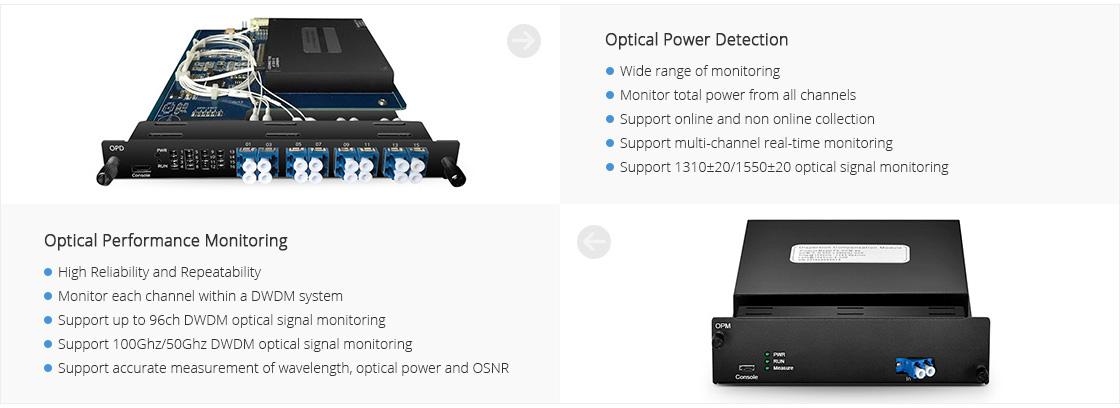 光ファイバモニタリング ファイバケーブル監視管理システム