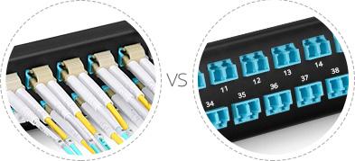 Fibre Optic Panels  TFC Fiber Optic Adapter without Flange