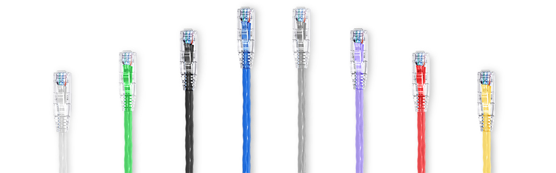 Customised Patch Cables  Customize the Cat5e Patch Cables Your Choice for 1G Networks