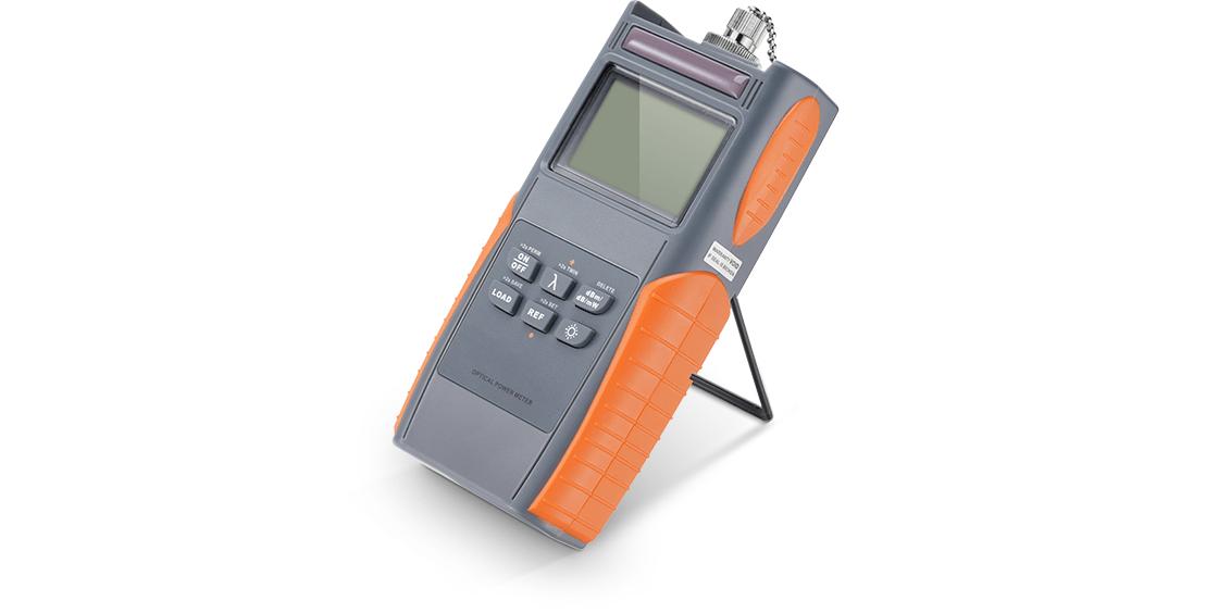 Mesureur de Puissance Optique Mesureur de Puissance Optique FOPM-208