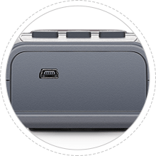 Optical Power Meter USB Communication Port
