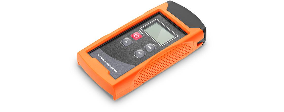 Medidores de potencia óptica Medidor de potencia óptica FOPM-202