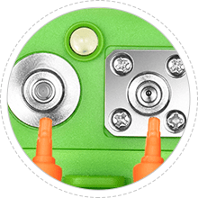 Multimètres Optiques Universal Optical Connector