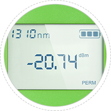 Multimètres Optiques High Precision