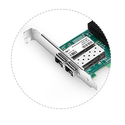 25G PCIe Adapters Port Configuration