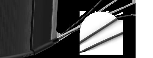 FTTAパッチケーブル  強度部材