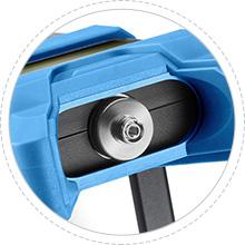 Photomètres Interchangeable Connectors
