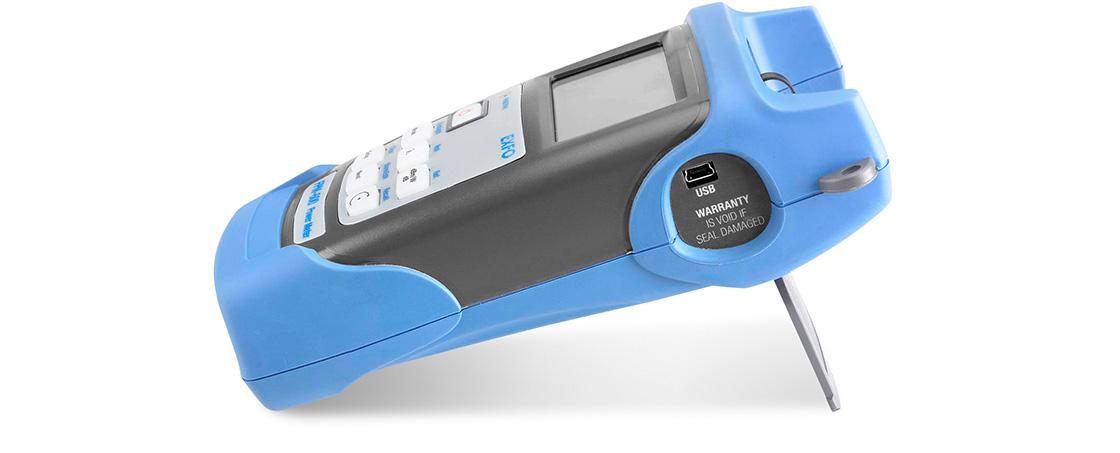 Photomètres EXFO FPM-602X Handheld Optical Power Meter