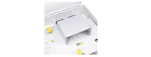 Hot In-Stock Terminal Box Easy Installation