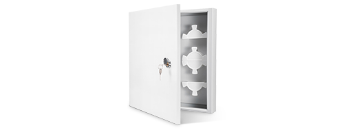 Outside Wall Mount Enclosures  Extra Security