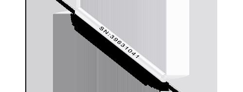 Cassettes de fibra óptica FHD  Divisor de fibra óptica interior