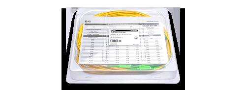 ABS PLC Splitter Exquisite Packaging
