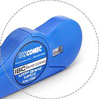 Nettoyage Fibre Optique Design du corp du stylo qui permet un nettoyage simple et rapide