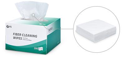 Nettoyage Fibre Optique  Distribution Anti-Statique