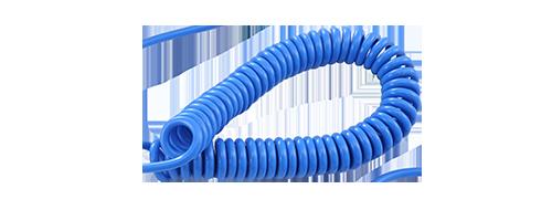 Accesorios para gabinetes  PU cable de tierra flexible