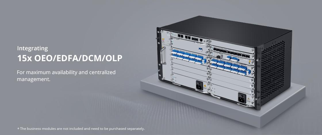 FMT Шасси & Аксессуары Высокоинтегрированная компактная платформа 5U