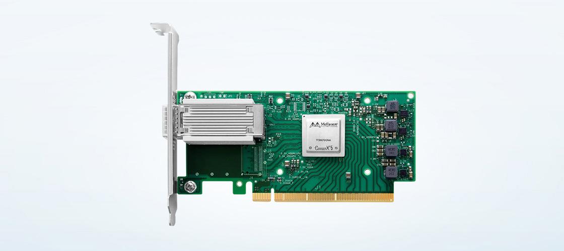 ConnectX® SmartNICs Geräte-Kompatibilität