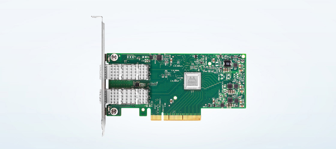 ConnectX® スマートNIC 機器の互換性