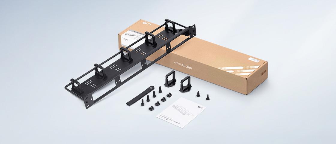 Distribuidores modulares Paquete del producto