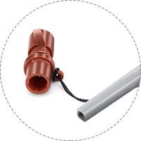 Fiber Optic Cleaning Innovative internal mechanical rotation design