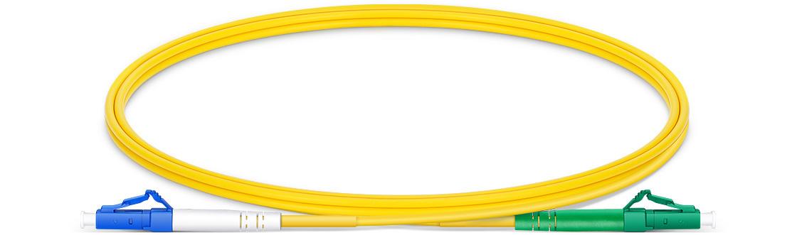 OS2 9/125 Single Mode Simplex Smart & Reliable - Bendable Optical Fiber