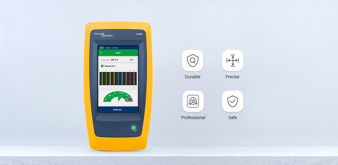 Network Cable Testers Multifunctional Identification Tester