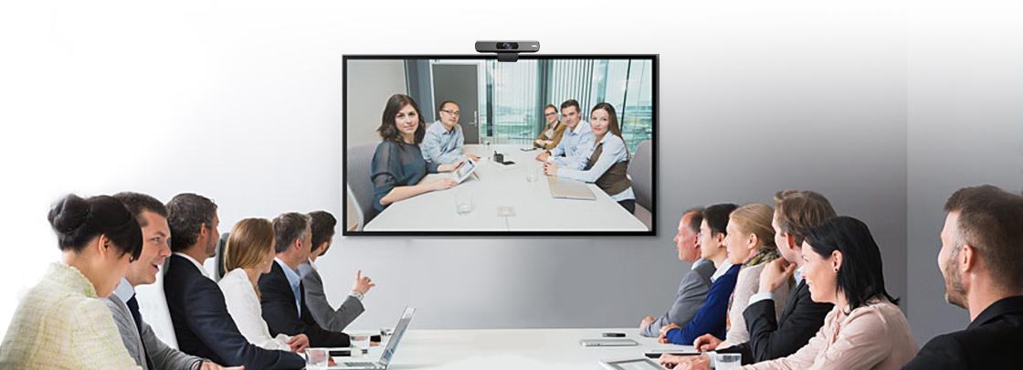 Cámaras para videoconferencia Alta compatibilidad con software y sistemas operativos
