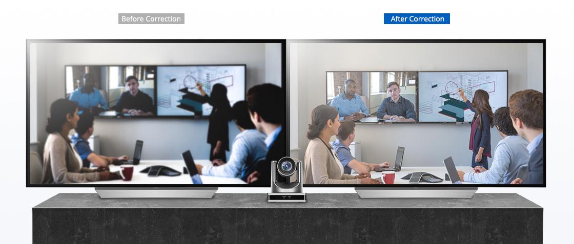 Cámaras para videoconferencia Cámara para conferencias Full HD de 1080p