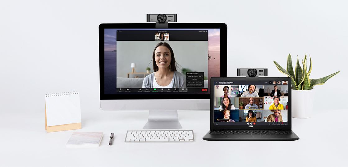 Веб-камера Высокая совместимость с ПО и ОС