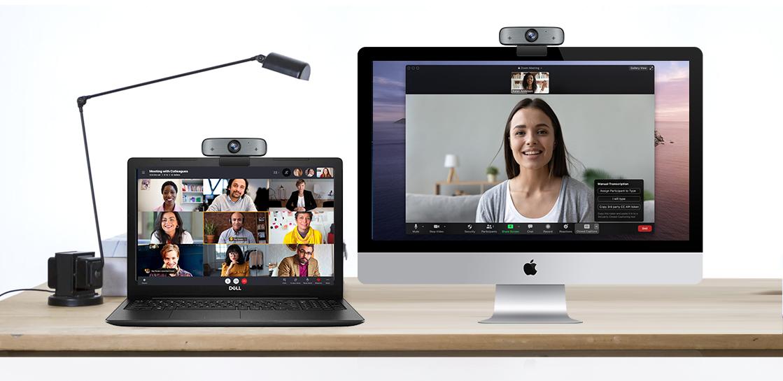 Webcam Hohe Kompatibilität mit Software und Betriebssystemen