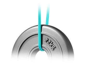 Gepanzerte Patchkabel 120-225N Starke Zugfestigkeit verhindert Bruch und verlängert die Lebensdauer.<br>