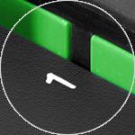 Fiber Optic Panels <br>Clear Numbering