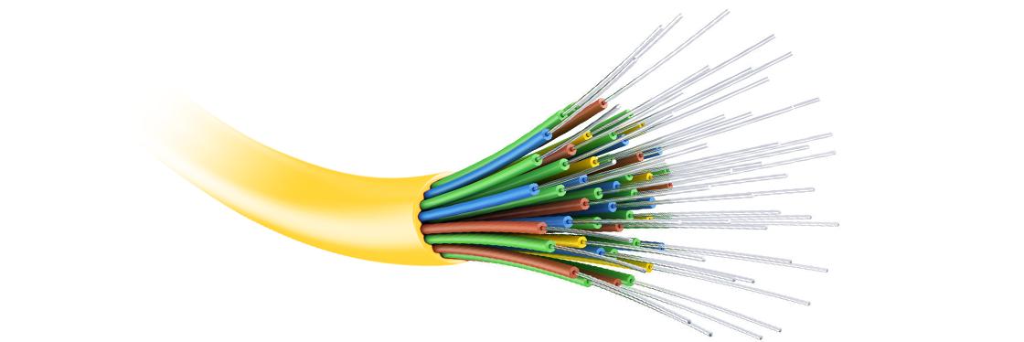 MTP®/MPO  Trunk Cables Corning SMF-28® Ultra Fiber Guarantees High Performance