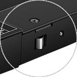 MTP®/MPO Fiber Cassettes <br>