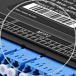 MTP®/MPO Fibre Cassettes <br>