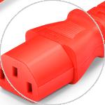 IEC60320 Power Cords <br>