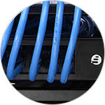 Horizontal Cable Managers <br>
