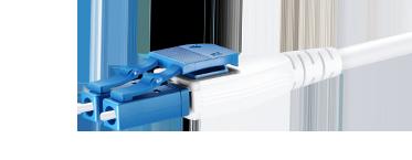 Uniboot Fibre Cables <br>Suncall Flat Clip LC