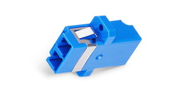 Fiber Adapters/Couplers <br>Stainless Steel Clip