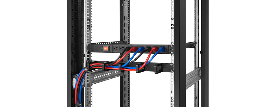 PDU Power Strips Dedicated to Data Center Operation