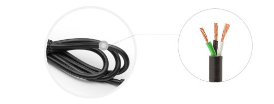 PDU Power Strips High Quality Power Cord