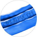 Cat6 Patch Cables PVC Jacket