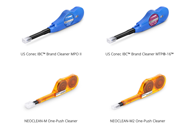 MTP/MPO Pen Cleaner