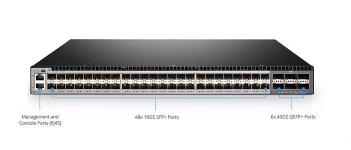 飞速(FS) S5850-48S6Q 10GB SFP+ Switch.jpg