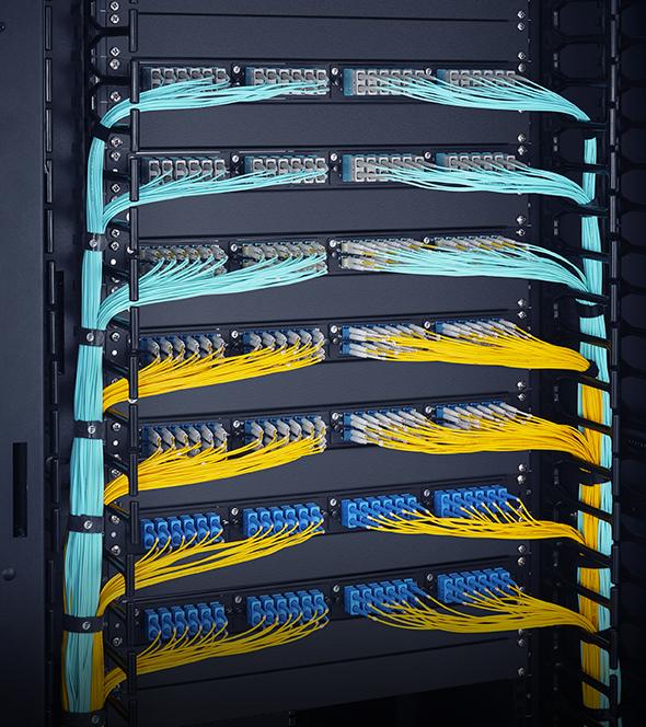 单模光纤与多模光纤有什么区别?