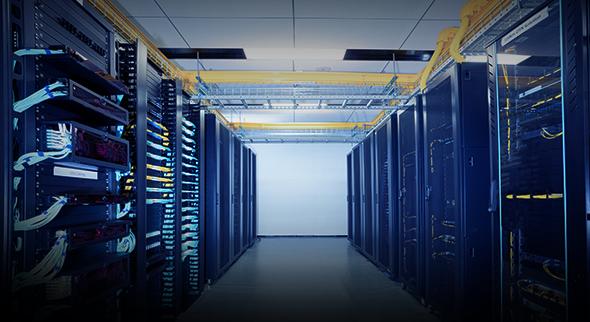 数据中心结构化布线