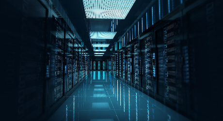 100G网卡NIC:下一代数据中心势不可挡的趋势
