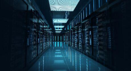 小型企业网如何利用10G万兆交换机进行连接