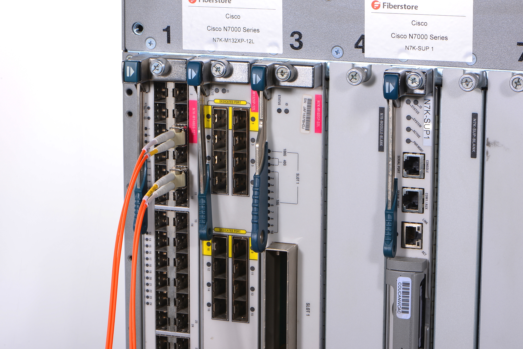 Cisco SFP-10G-SR: All You Need to Know | FS Community