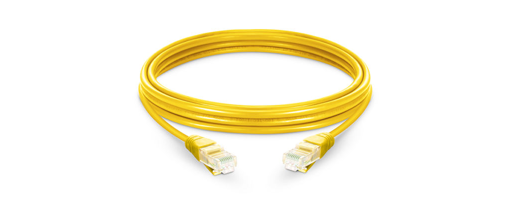 How to Wire Cat5e Patch Panels? | FS Community Yellow Ethernet Cable Wiring Diagram on